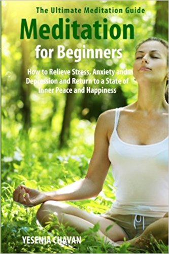 Meditation for Beginners Book