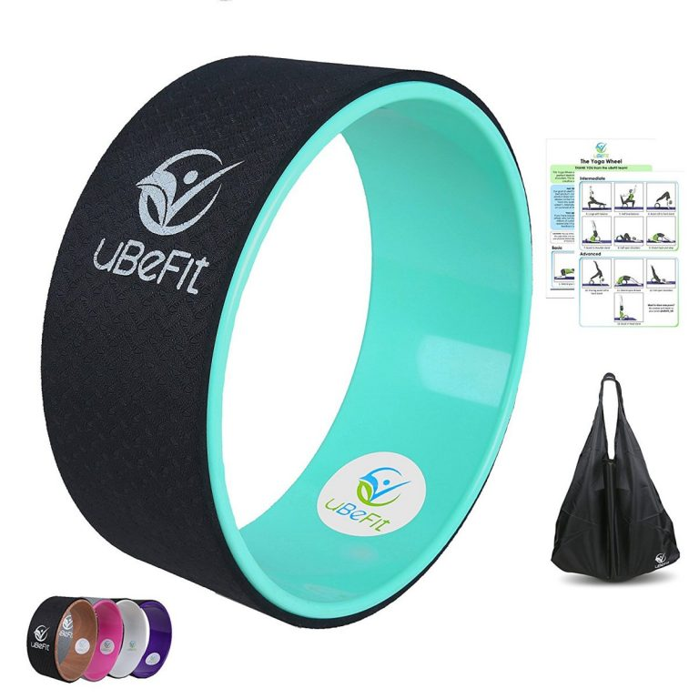 uBeFit Yoga Wheel