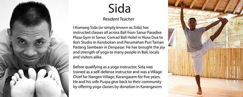 2-Serenity-teachers 7 Days Singles Yoga Holiday in Bali, Indonesia