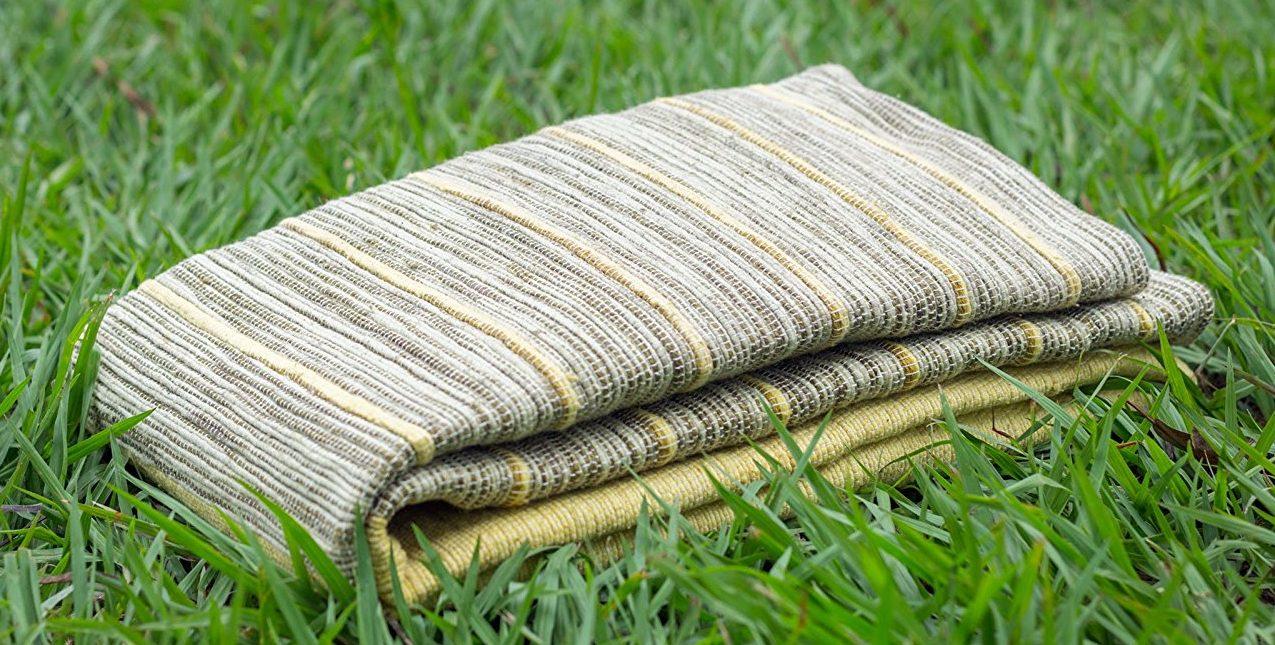 Vastra Ayurvedic Yoga Mat