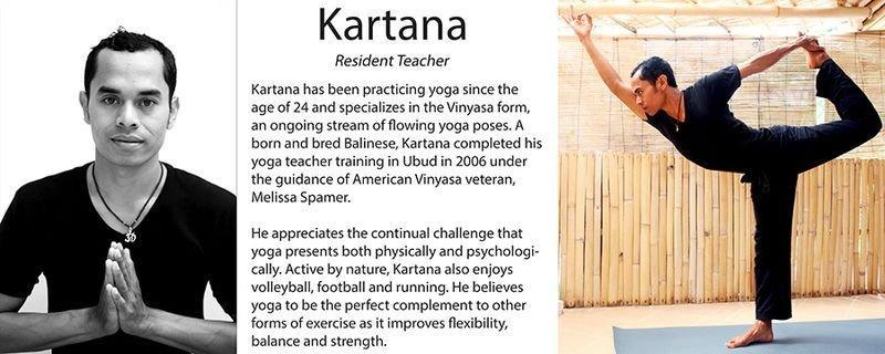 Serenity-teachers 7 Days Singles Yoga Holiday in Bali, Indonesia