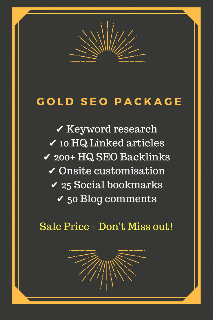 2-2 Affordable SEO Packages & Cheapest SEO Packages
