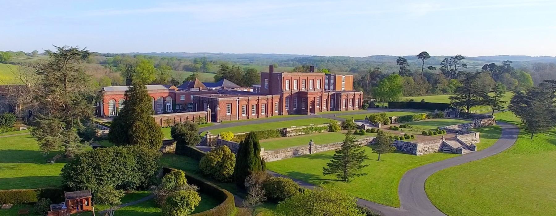 Christian Retreats in the UK