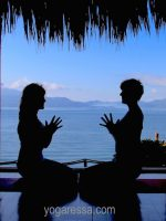 Guatemala Yoga Retreat, Lake Atitlán