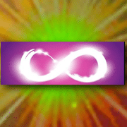 LV8 ∞ Rise & Vibe: Energy & Intuition