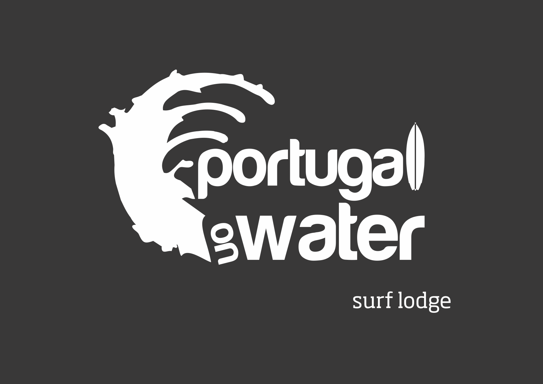 Portugal On Water Yoga and Surf Lodge