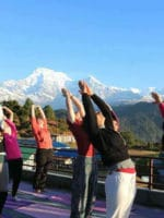 Relax Your Body through Yoga Retreats in Thailand