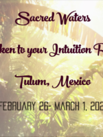 Awaken to Your Intuition Retreat