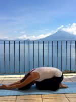 Disconnect to Reconnect — Yoga and Meditation Retreat, Guatemala